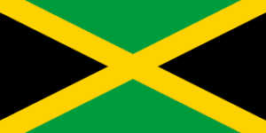 jamaica flag rgb hex