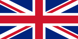 british flag colors