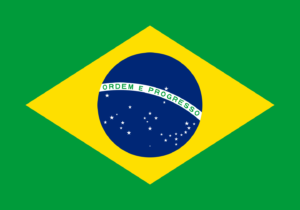 brazilian flag color codes