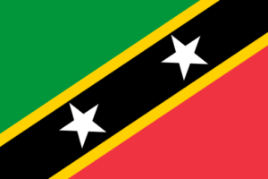 saint kitts cmyk hex rgb