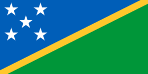 solomon islands hex rgb