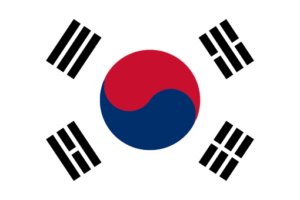 south korea flag hex rgb cmyk